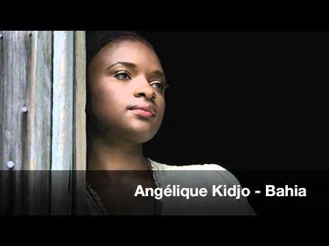 Angélique Kidjo - Bahia