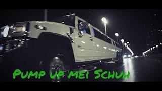 Lebendig - Pump up mei Schuh