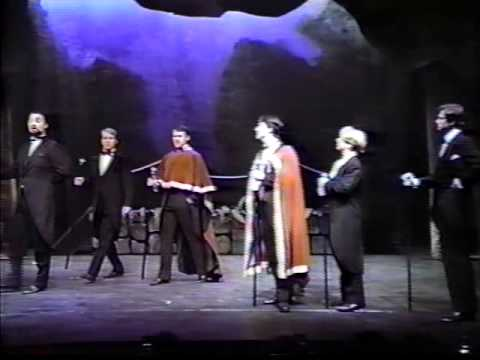 Barnard G and S Iolanthe 1988 Act 1