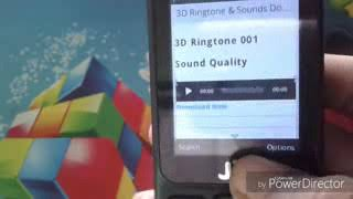 GenYoutube net Jio phone me 3d ringtone kaise download karke set kare in hindi 2018