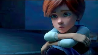 Top 5 Beautiful Animated Movies
