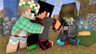 Diamond man life 30 - Minecraft animations