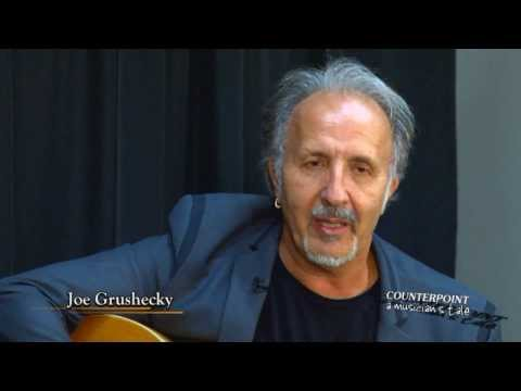 Armstrong Local Programming - Boardman: Counterpoint A Musician's Tale -  Joe Grushecky
