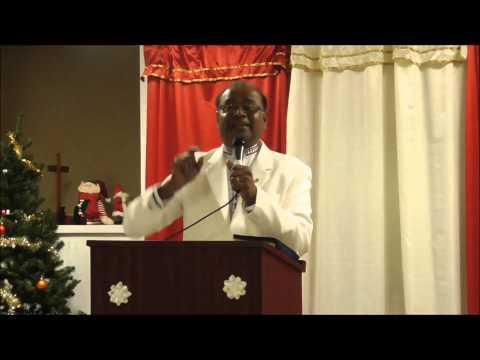 JFM Stamford Tamil Church | Sermon by Pr Weshly | 1/4/2015