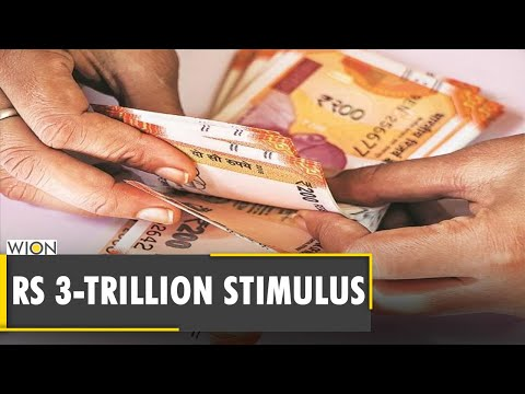 CII pitches for Rs 3 trillion fiscal stimulus   World Business Watch   Latest World English News