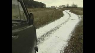 тест-драйв УАЗ 452Д