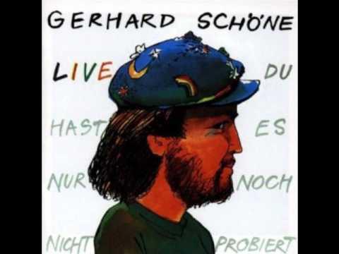 Gerhard Schöne-Alles muss klein beginnen (Live!)