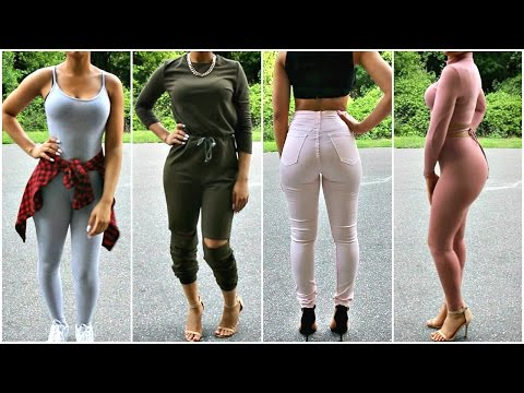 HUGE Fashion Nova Try On Haul