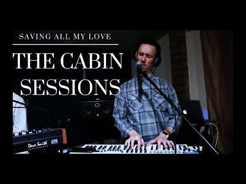 Whitney Houston - Saving All My Love | The Cabin Sessions