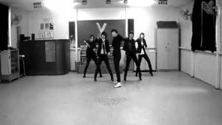 mblaq y dance steps by the b girls mirrored version mp4