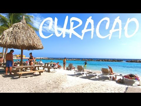 Curacao In The Caribbean | Is This Even Real?