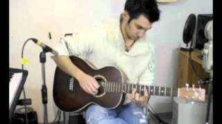Chasing cars - Snow patrol (Riff guitare)