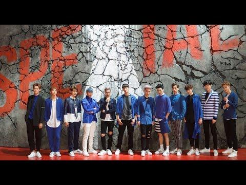 SpeXial - Boyz On Fire (華納 official 高畫質 HD 官方完整版MV)