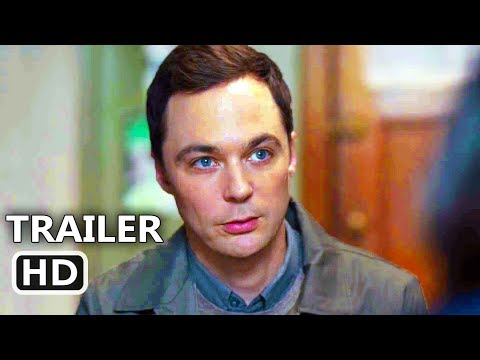 A KID LIKE JAKE Official Trailer (2018) Claire Danes, Jim Parsons, Priyanka Chopra Movie HD