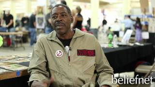 Ernie Hudson #7 - Passion Project - Jack Johnson (Boxer)