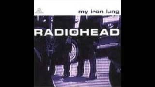 Punchdrunk Lovesick Singalong - Radiohead