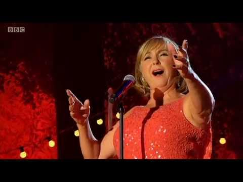 'I Could Have Danced All Night', Lesley Garrett - BBC Proms in the Park NI 2016