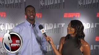 [FULL] Jaren Jackson Jr. says he'll be a 'cool dude' for his 2018 NBA draft experience | NBA on ESPN