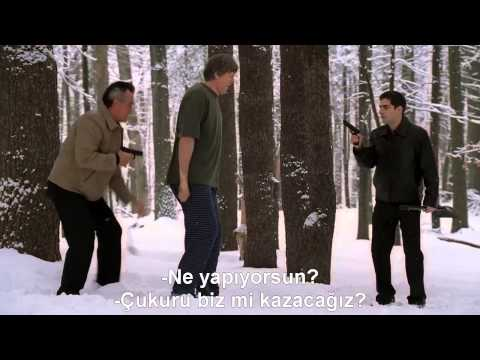 The Sopranos   Russian in Pine Barrens (Türkçe Altyazılı)