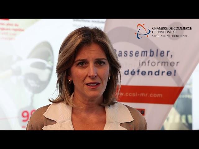 Témoignage de Laila Sahyoun - Stratégie Légale