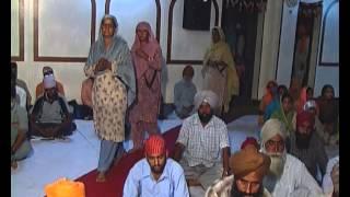 Bhai Baljit Singh Ji - Darshan Manikaran De