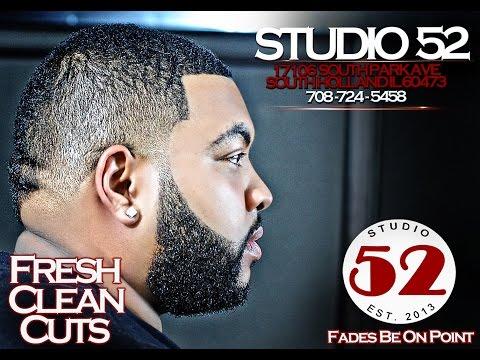 STUDIO 52  - A Professional Barbershop & Hair Salon in South Holland Illinois