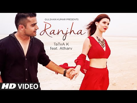 RANJHA  song lyrics