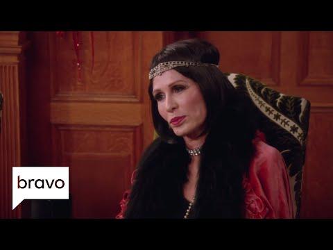 RHONY: If Luann's A Loser, The Rest Of The World Sucks (Season 10, Episode 9) | Bravo