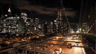 Richard Ashcroft - New York (1999) HD w/lyrics