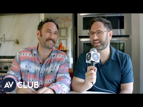 The Sklar brothers tell us the best places to visit in America