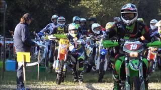 Enduro du Pays Santon 2018