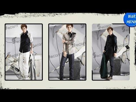 🌟STARS🇹🇭Thailand🌟 Tina Jittaleela Most Handsome Tomboy in Thailand 티나지타리라 01