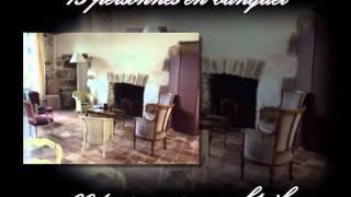 Manoir Des Loges - 53300 Ambrieres Les Valles - Location de salle - Mayenne 53