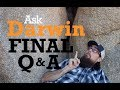 Ask Darwin FINAL Q&A - #57