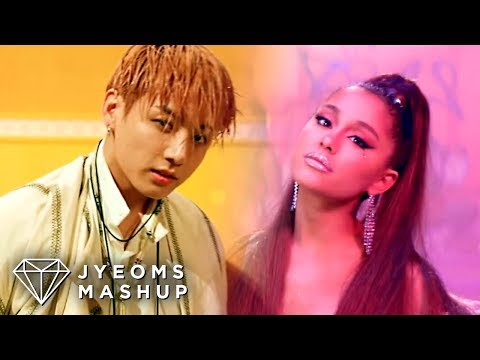 Download Ariana Grande X Bts Mashup House Of Rings MP3, MKV