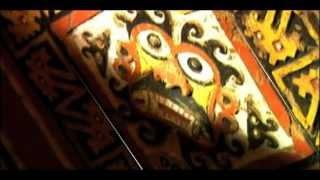 """Marca Perú Video Reel - versión 30"""" inglés"""