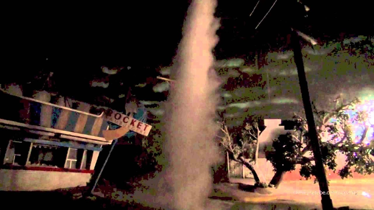 Twister: Ride It Out! Universal Studios Orlando Florida HD ...Universal Studios Twister