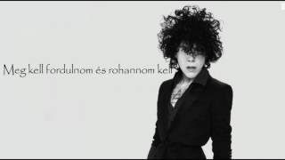 LP - Too Much Magyarul...