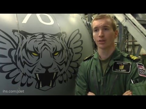 814 Naval Air Squadron on their recent operations and the Merlin HM.2 helicopter