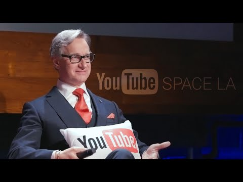 Voices in STEM Education | Ghostbusters Panel with Paul Feig, Stacy Smith, and Olivia Hallisey