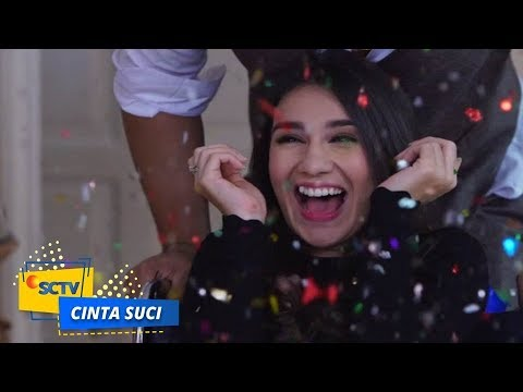 Highlight Cinta Suci - Episode 226 dan 227