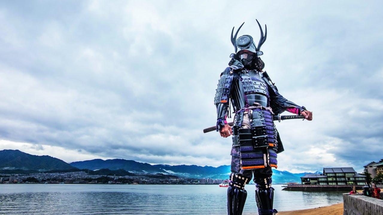 Samurai DNA and the Origins of Japan - ROBERT SEPEHR
