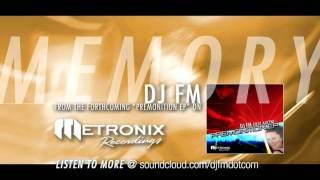 "OUT NOW ON ITUNES/AMAZON!!! ""Memory (Original Mix)"" #EDM #Rave"