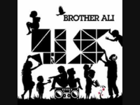 Brother Ali - Bad Motherfucker pt. 2