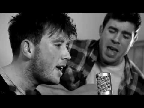 'You Give a Little Love' (Bugsy Malone) Acoustic Cover - Ryan Kirwan & Jonny Walters