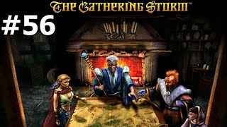 PIĘKNA MAPA :) - Heroes of Might and Magic IV: The Gathering Storm #56