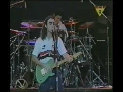 Live - (08) I alone @ Morumbi Stadium, São Paulo, Brazil 1994-01-15
