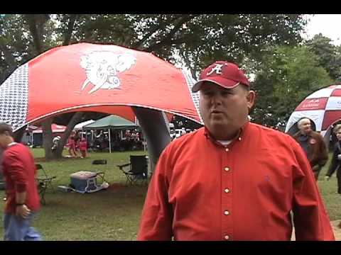 Tailgate Tents Package  sc 1 st  YouTube : alabama tailgate tent - memphite.com
