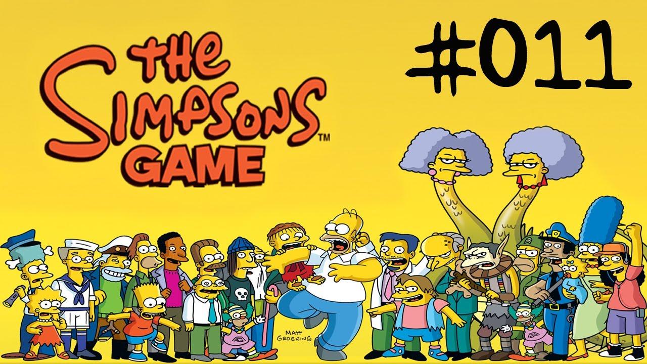 Simpsons Steine Kostenlos Spielen