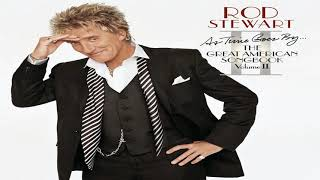 Rod Stewart & Queen Latifah-As Time Goes By 2003